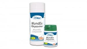 VeaVet WundEx Pflegepuder